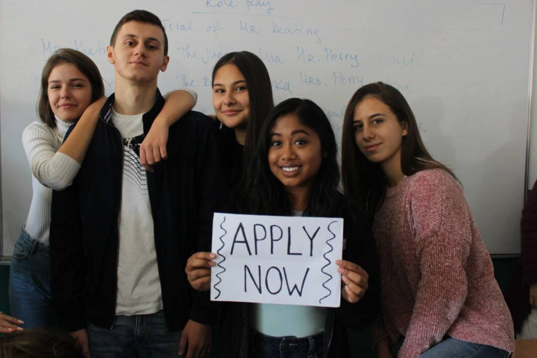 YES Abroad students say, Apply Now!
