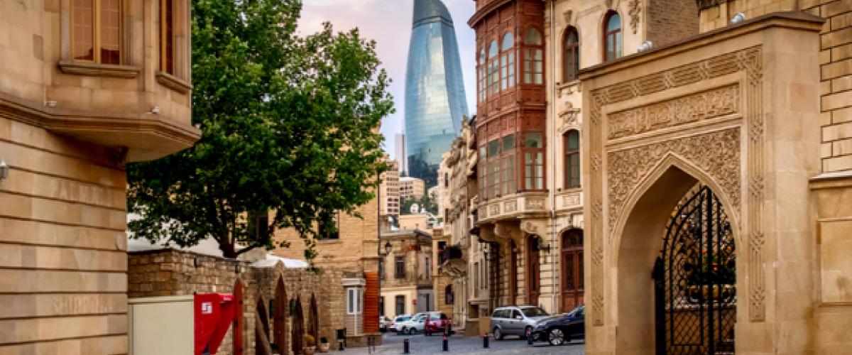Azerbaijan American Councils