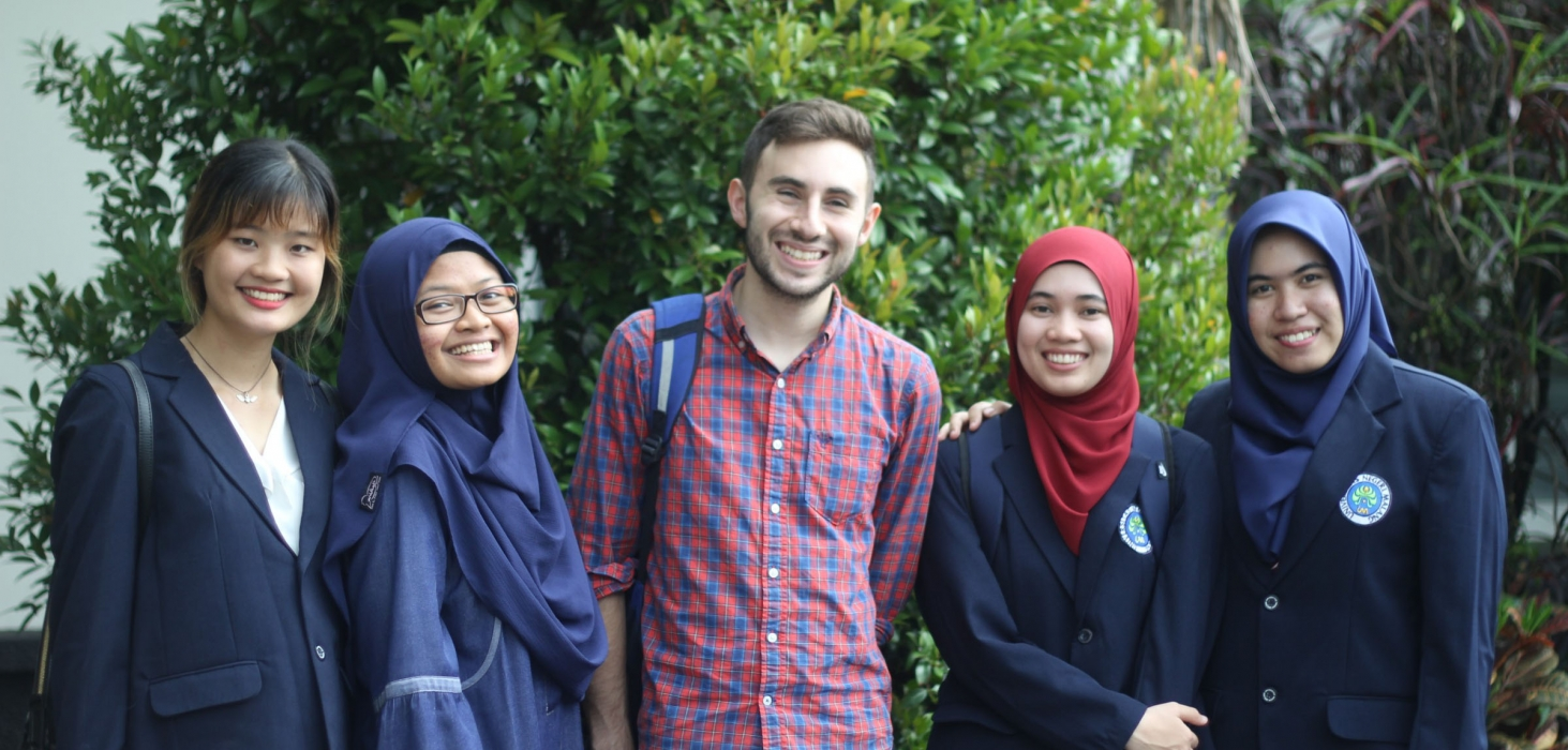 Indonesian Overseas Program American Councils