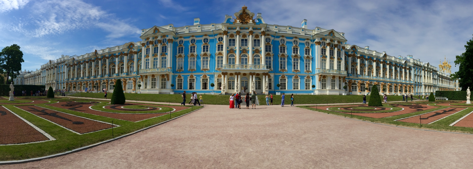 Academic Fellowships Program in Russia