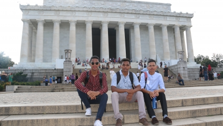 United States Timor-Leste Scholarship Program